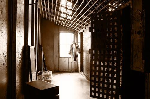 Hendricks County Historical Museum Jail
