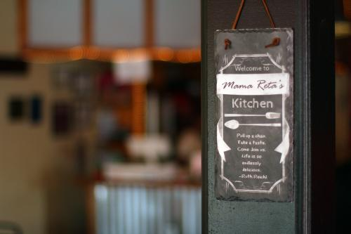 Mama Reta's Kitchen
