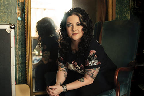 Ashley McBryde CCMF 2020