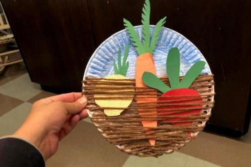 Brookgreen Gardens Virtual Crafts