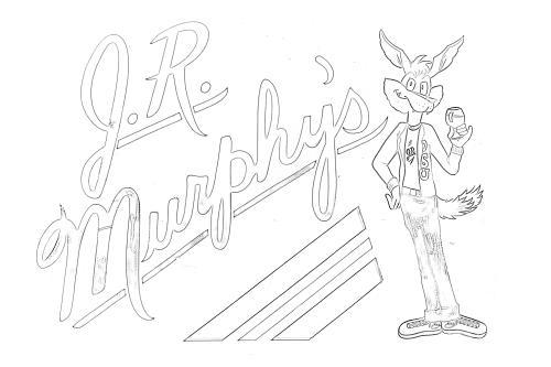 JR Murphys