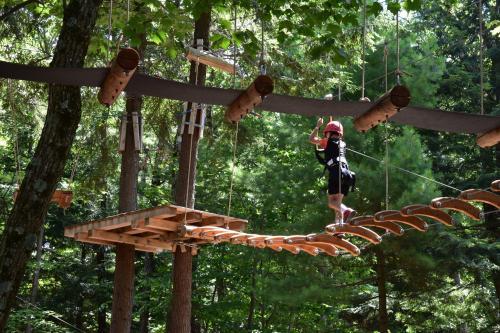 West Mountain Adventure Park