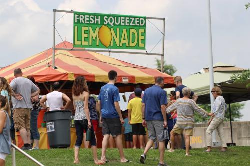 Perkiomen Valley Art and Food Truck Festival