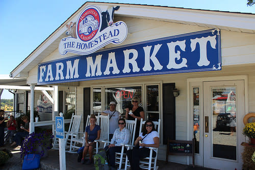 Homestead Creamery - Virginia's Blue Ridge