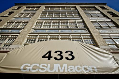 Georgia College Grad School
