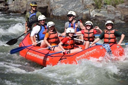 Rafting 500 x 333