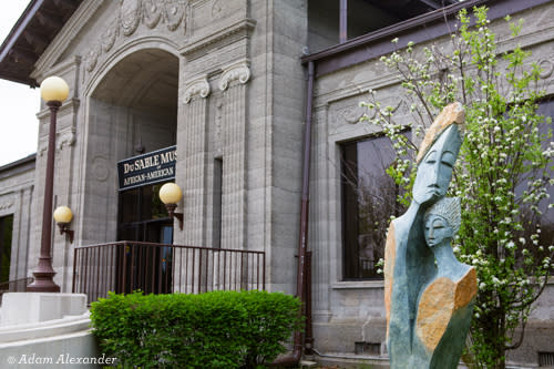 DuSable Museum of African American Heritage