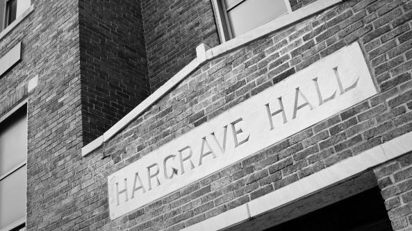 Hargrave Hall in Hendricks County