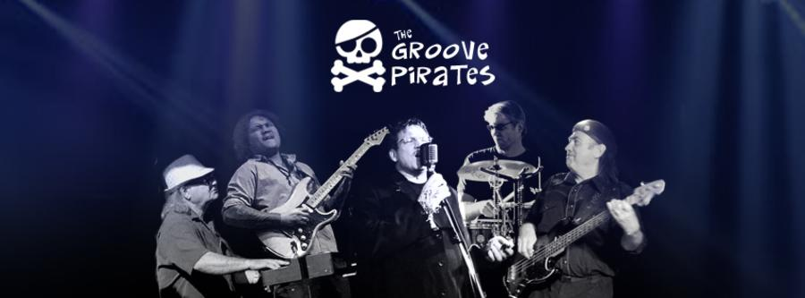 The Groove Pirates band