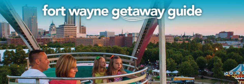 Link to Summer Getaway Guide