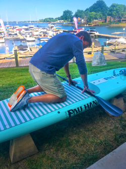 Aloha Paddle Sports