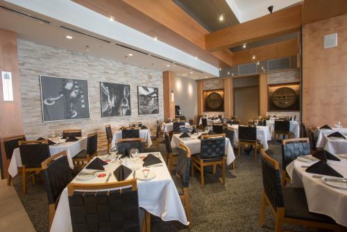 Fogo Dining Room