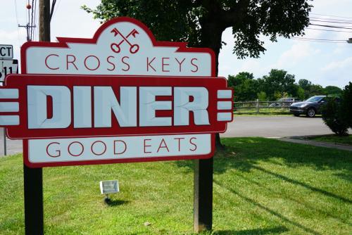 Cross Keys Diner