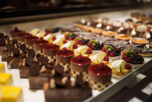 Alons Desserts