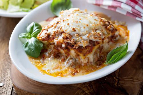 Lasagna Michael's