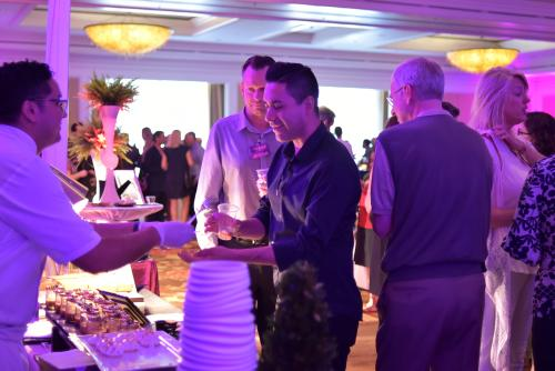 Greater Palm Springs Restaurant Week Kick-Off Party