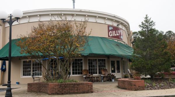 Gillys