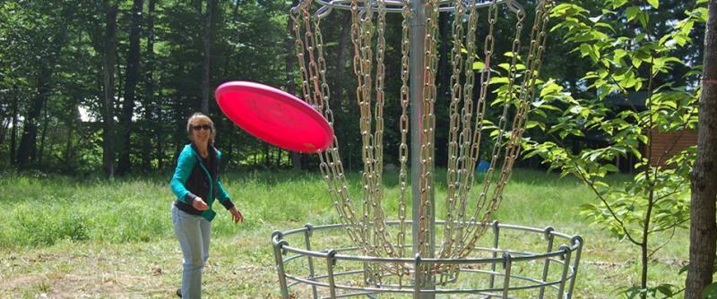 disc disc golf