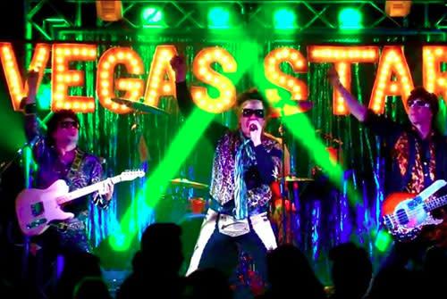 Vegas Stars