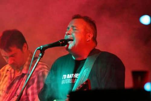 Dixie Rex Band