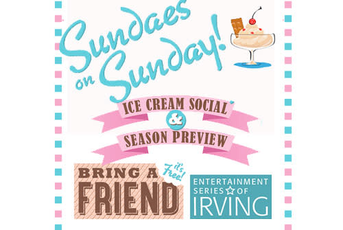Sundaes on Sunday