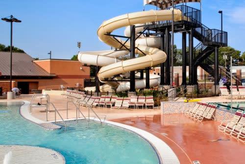 West Irving Aquatic Center