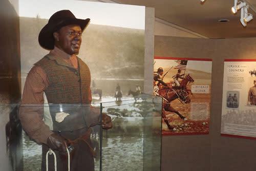 Bear Creek Heritage Center