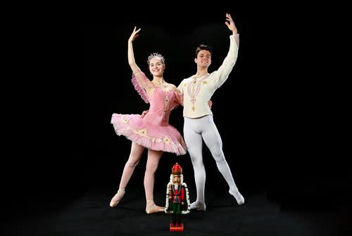 Nutcracker Ballet Ensemble