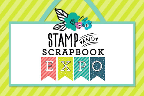 Stamp Scrapbook Expo