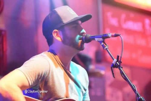 Clayton Gardner