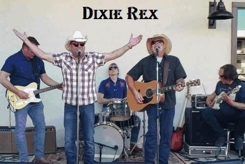 Dixie Rex