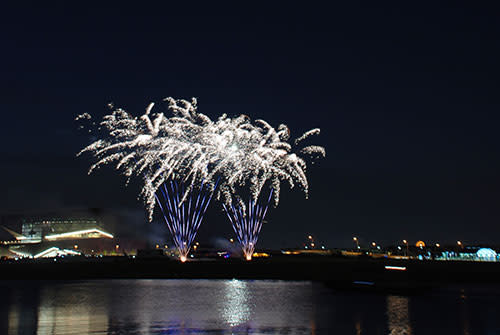 Las Colinas Fireworks