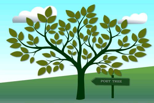 Poet Tree