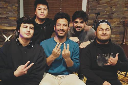 Tuki Band