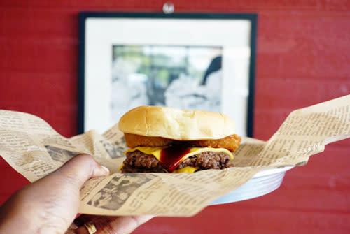 Cheeseburger Wayback