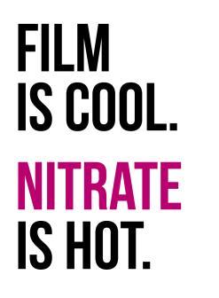 Nitrate Film Festival