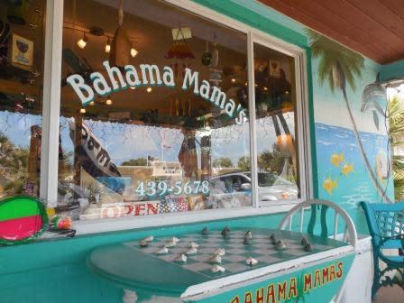 Bahama-Mamas
