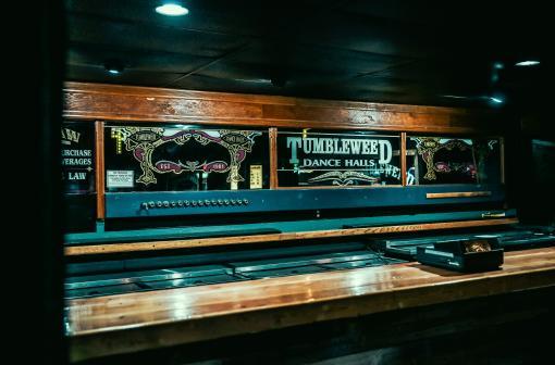 Tumbleweed Dancehall & Concert Venue | Visit Stillwater