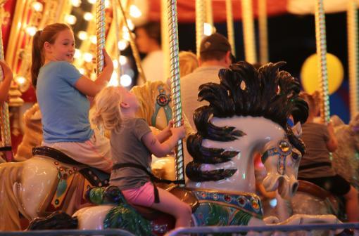2019 Payne County Fair Carnival | Visit Stillwater