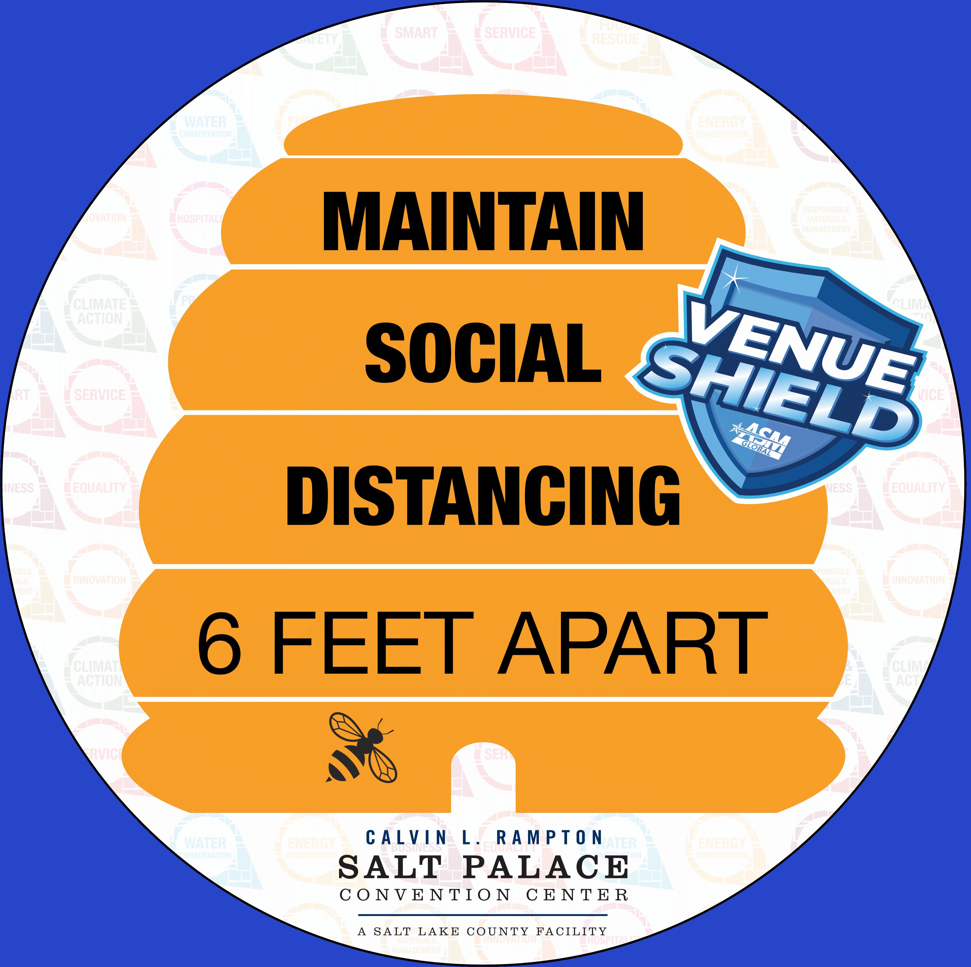 SPCC Floor Distance