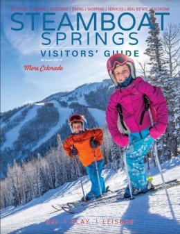 Steamboat Winter 18-19 Visitors Guide