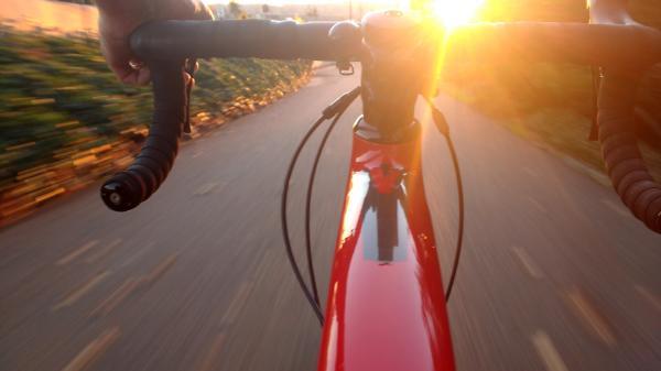 Bike the Trails in Fort Wayne