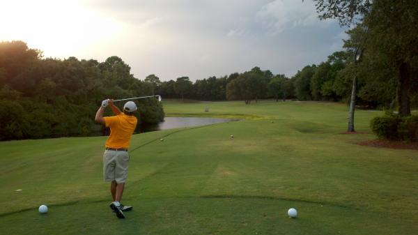 Beau Rivage Golf Resort
