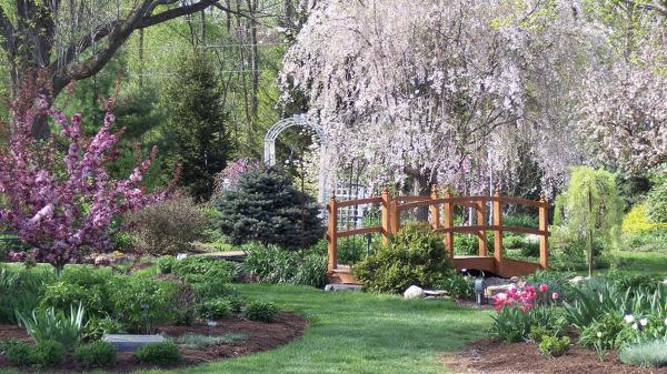 Spring in Hendricks County