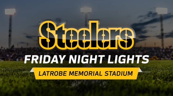 Steelers Friday Night Lights