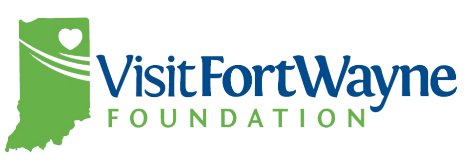 Visit Fort Wayne Foundation Logo