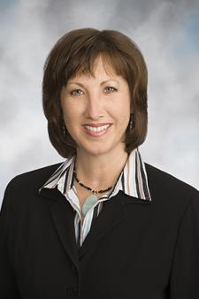 Linda Atkins, Client Services
