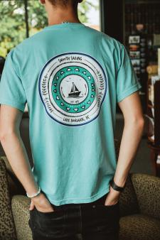 Visitor center t-shirt