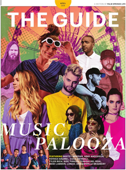The Guide April 2019