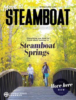 Move to Steamboat Guide 2019